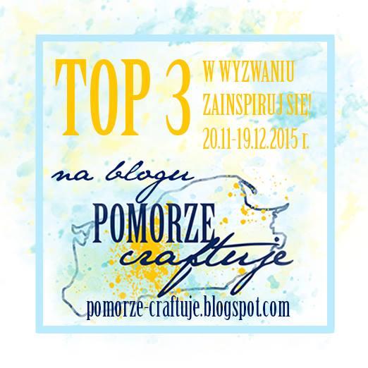 top3 Pomorze Craftuje