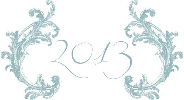 wyróżnienia 2013