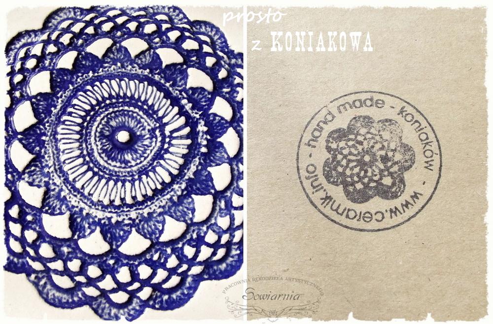 ceramika z Koniakowa