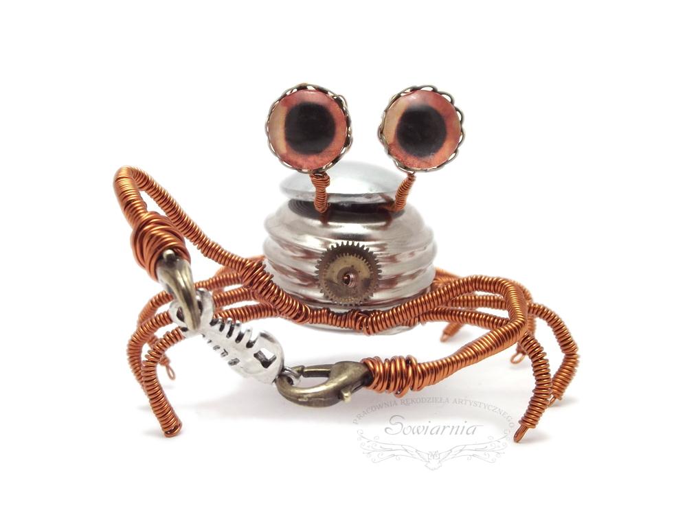 industrialny krab