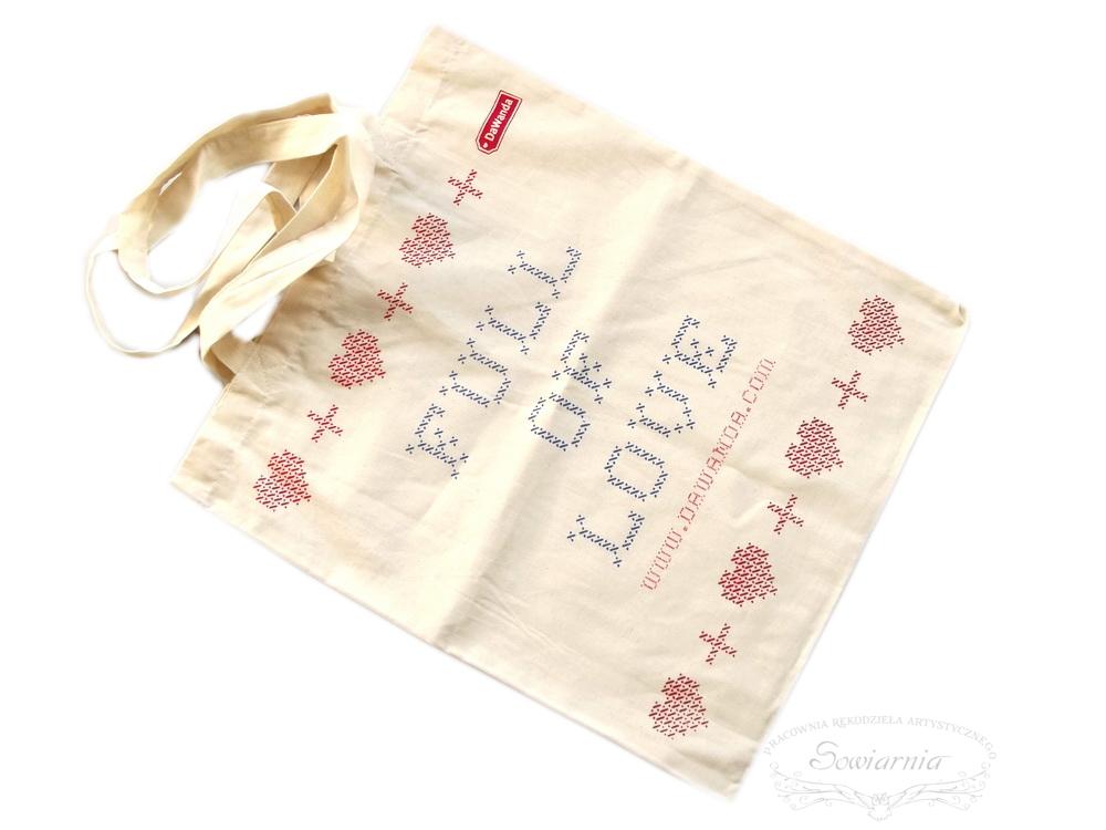 ekologiczna torba