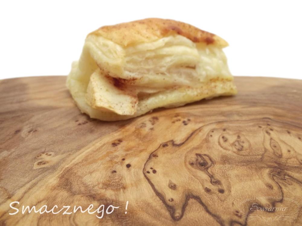 przepis na ciasteczka francuskie