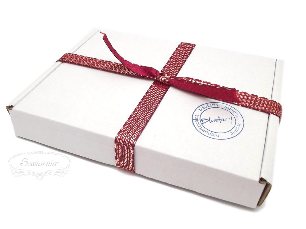 prezenty od Bluefairy