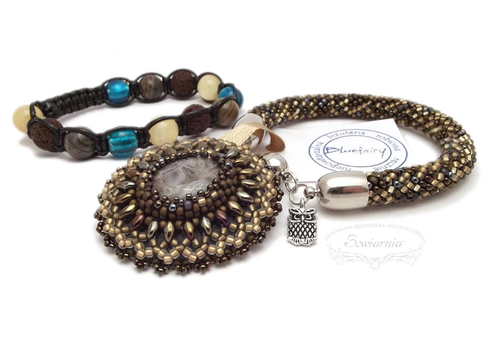 biżuteria od Bluefairy