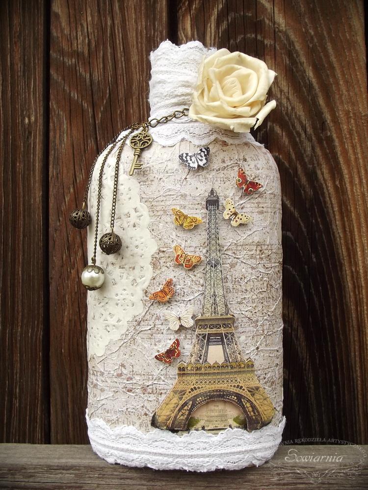 paryska butelka