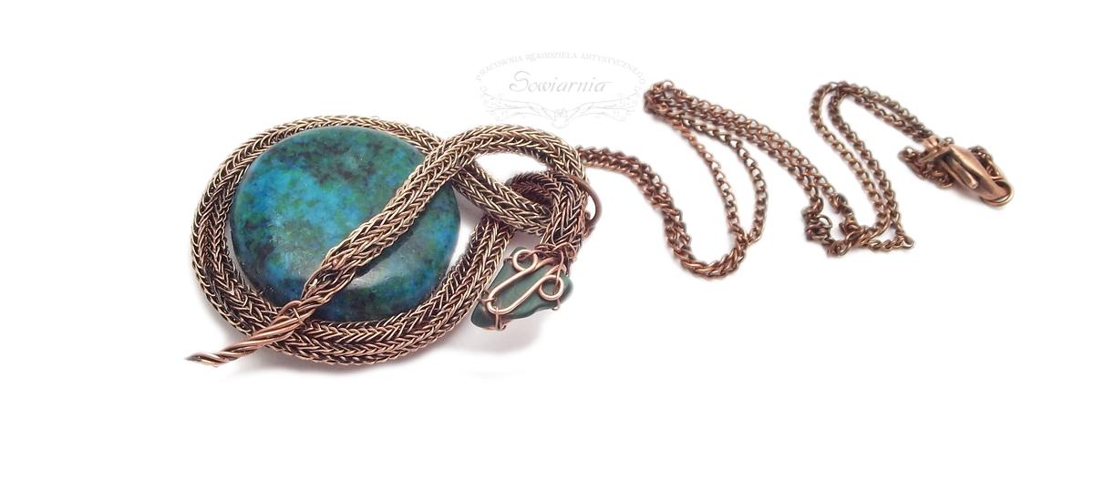 viking knit snake