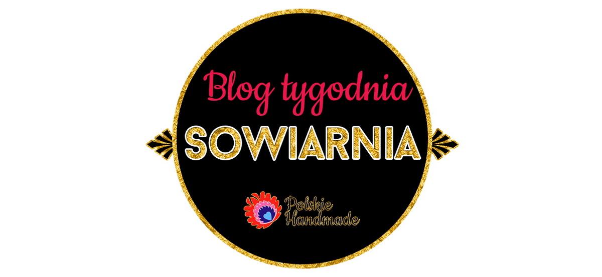 blog tygodnia
