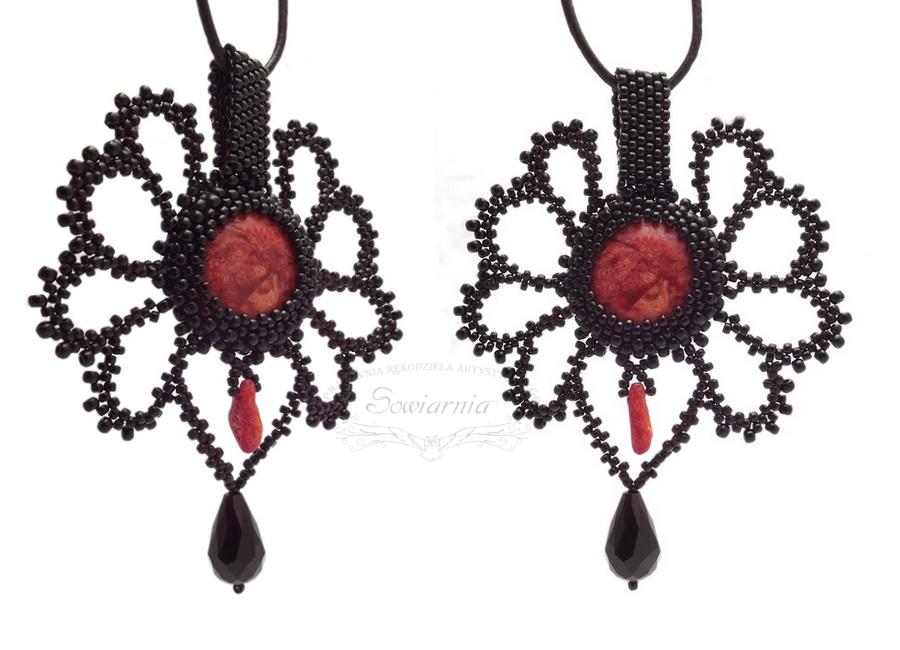 koralikowa parzenica
