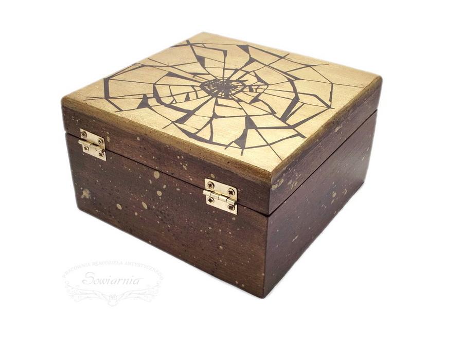 pudełko do bransolety dla WOŚP