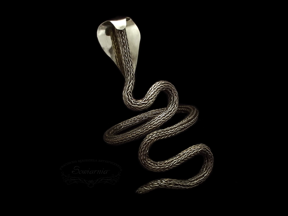 egipska kobra