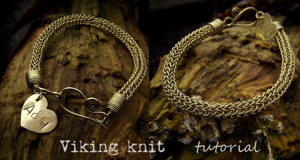 viking knit tutorial