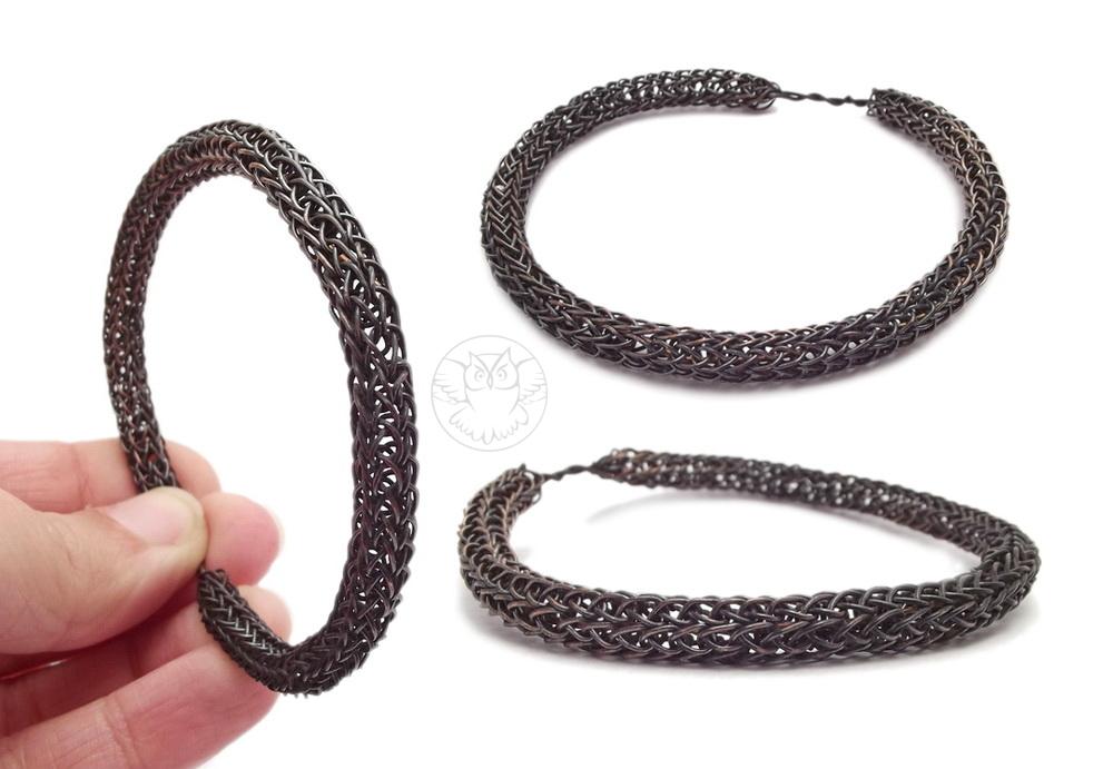 baza viking knit