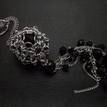 wisior chainmaille 3D