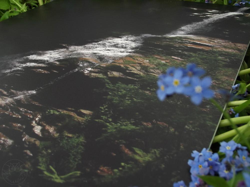 fotoobraz wodospad