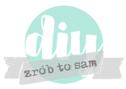 DIY zrób to sam