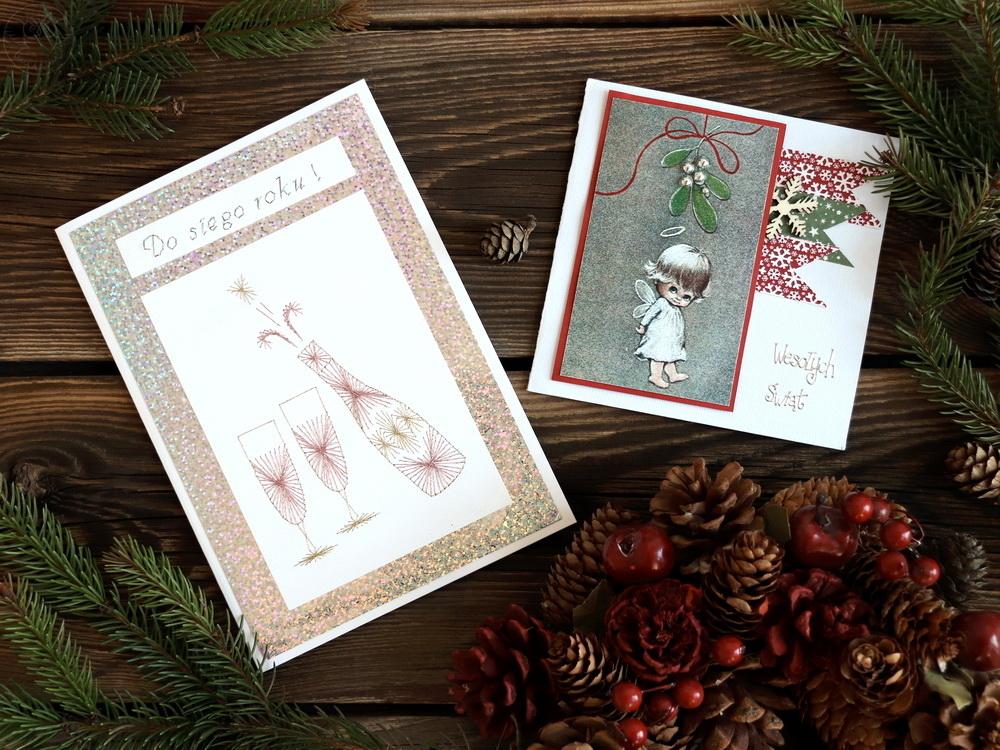 kartki od Anette i Renaty