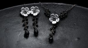 Kwiaty i gronka