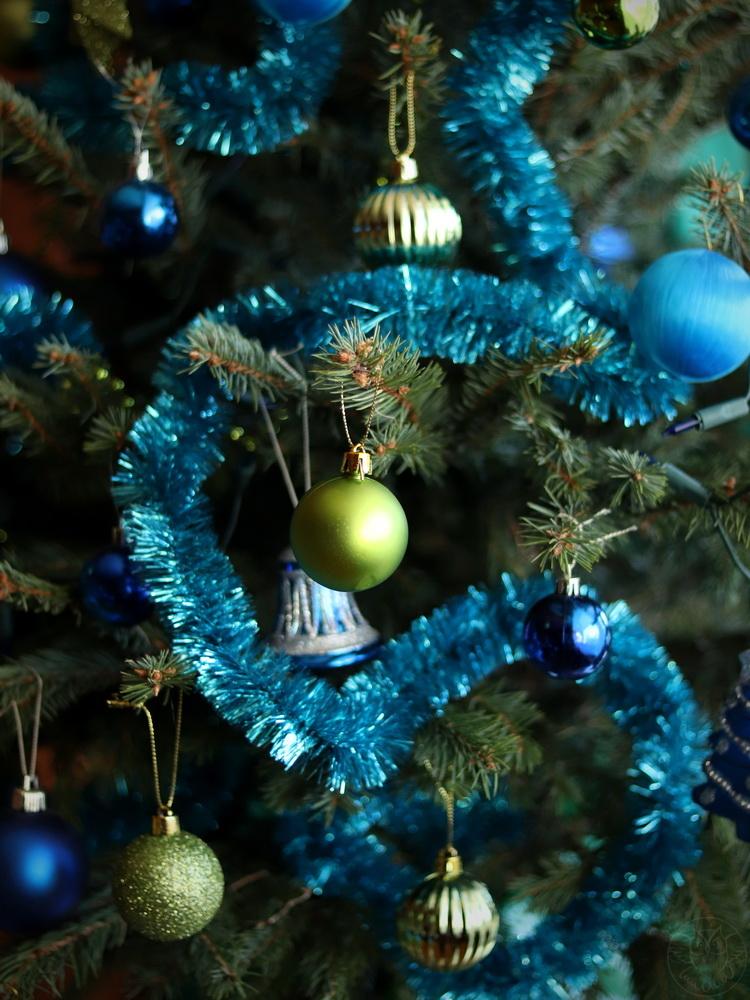 Christmas loading
