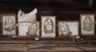 kartki na Wielkanoc