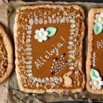 Wielkanocne mazurki i życzenia