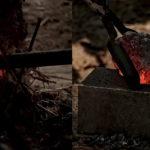 Był ogień! – czyli Dymarki w Nowej Słupi