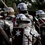 Barbarzyńcy vs Rzymianie – fotorelacja