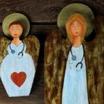 lekarskie anioły