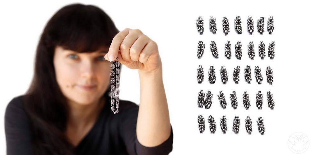 Biżuteryjki dla WOŚP 2021