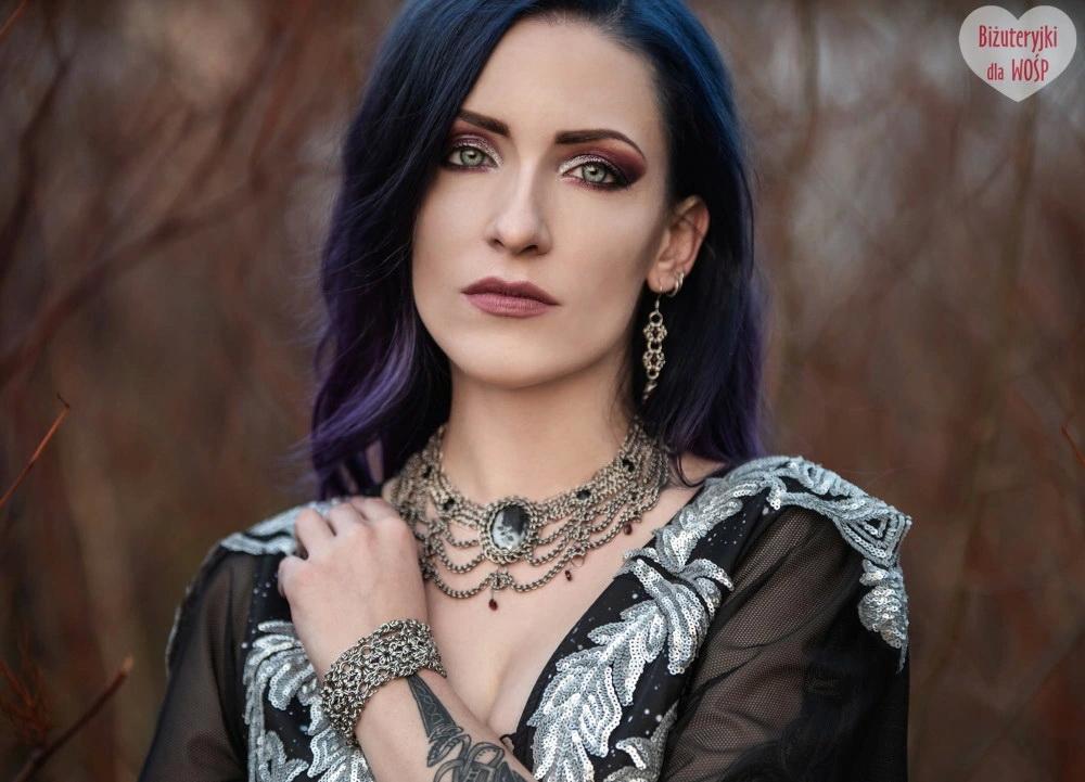 kolia chainmaille Morgana